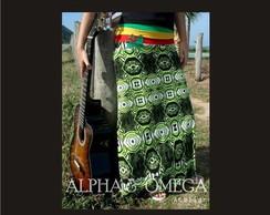 Saia Reggae K�nia (ref.: SA 04-11)