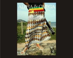 Saia Reggae Mali (ref.: SA 05-11)