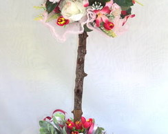Arranjo de Flores - Topi�ria