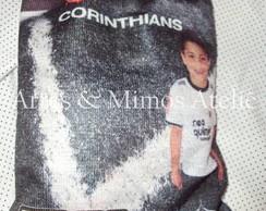 Saquinho Supresa - Corinthians