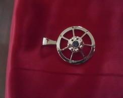 Medalha cigana.