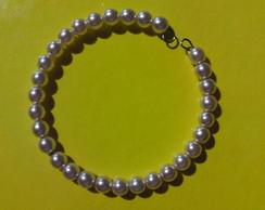 C�d.11050 - Bracelete MOLA em p�rola