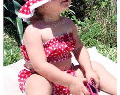 Banho de sol Lauren