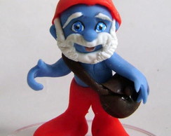 Papai Smurf - The Smurfs