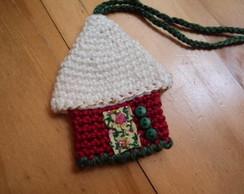 Casinha de Croch�