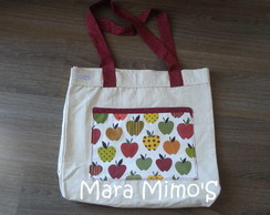 Eco bag Ma�as