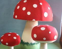 Cogumelo Gigante