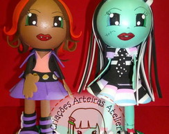 BONECAS MONSTER HIGH TOY