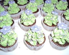 Cupcakes/mini thinker bell sininho