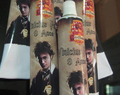 Bisnaga Personalizada Harry Potter