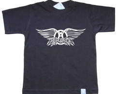 Camisetinha Aerosmith