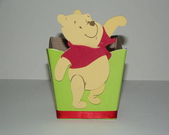 Cachep� do Pooh