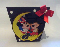 Cachep� Mickey & Minnie