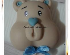 Urso de biscuit