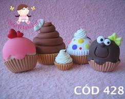 C�d 428 Molde de cup cake SOMENTE A BASE