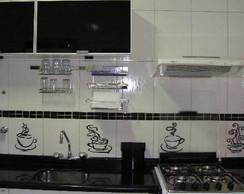 Adesivos Decorativo - Cozinha 1