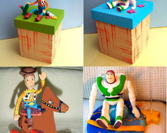 Toy Story biscuit