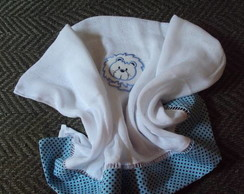 fralda de tecido