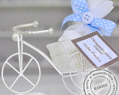 BIKE BABY DECORADA
