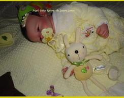 Beb� RAFAELLA - adotada