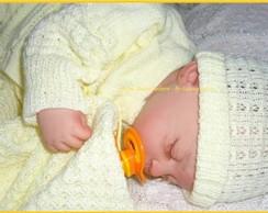 Beb� Bianca (adotada)