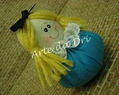 Lembrancinha Alice