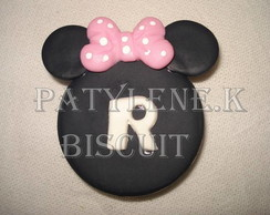 latinha decorada minnie rosa