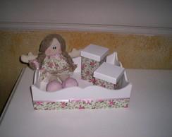 caixa higienica Sophia