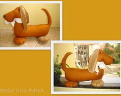 Cachorro GORBY
