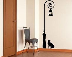O Poste e o Gato