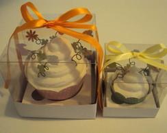 Cupcakes P�scoa