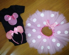 CONJUNTO MINNIE 1