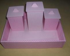 Kit higiene L�