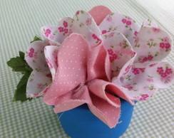 mini vaso de flor