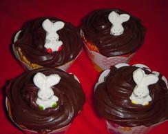Cupcake de P�scoa