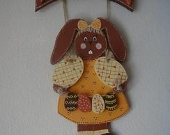 Coelha Dentu�a - P/C-15