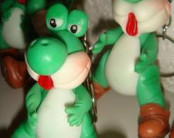 Chaveirinhos Yoshi