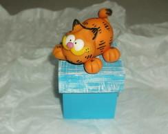 Mini Caixinha - Garfield