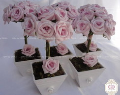 SWEET FLOWERS - FLORES LIL�S CLARO