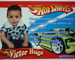 �m� - Hot Wheels