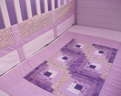 Kit para quarto de beb�