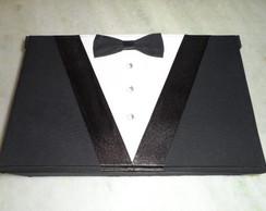 Caixa noivinho Black-Tie
