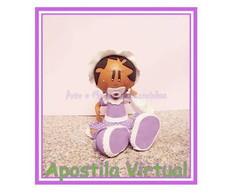 Apostila Virtual Fofucha Beb�