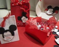 Lembrancinhas Mickey