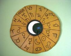 Mandala Astrol�gica