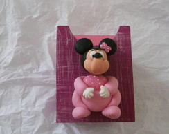 Porta-l�pis - Minnie