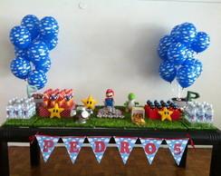 { decora��o Mario Bros - 2 }