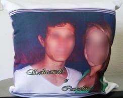 Almofada Personalizada -  30 x 30