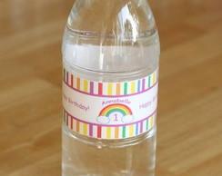 Aguas personalizadas Anabelle - 1ano