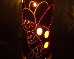 Lumin�ria Joaninha